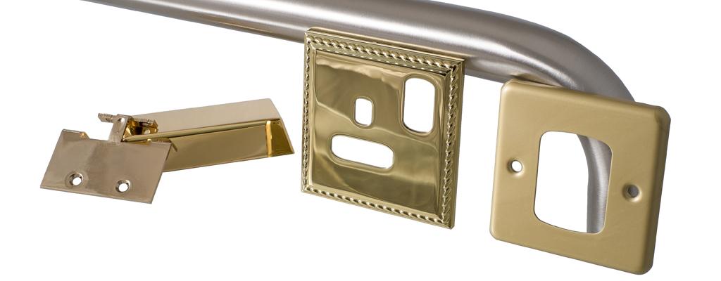 Electrophoretic Lacquer | Midland Polishing & Plating Ltd