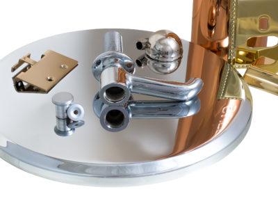 Gold Plating   Metal Plating   Midland Polishing & Plating Ltd